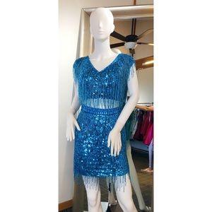 Sherri Hill 51781 Dress